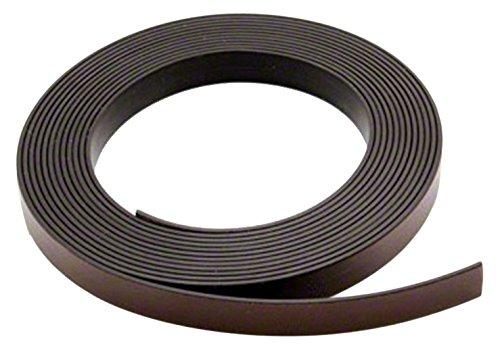 Magnet Expert® 12, 7mm de large x 1, 5mm épais ruban magnétique avec Premium auto-adhésif–polarité une (longueur: 5m) 7mm de large x 1 Magnet Expert® MT12A(PA)-1X5M