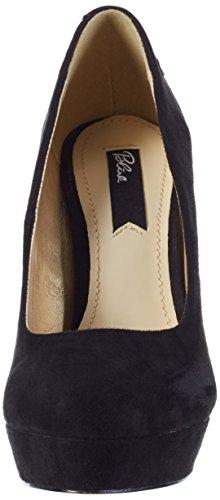 Blink 701589-AJ, Zapatos de Tacón Mujer Negro (Black)