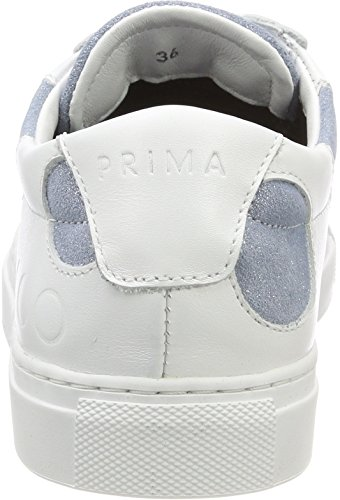 Prima Forma Unisex-adult Prima Forma Derby Wit (wit Orb + Lucht)