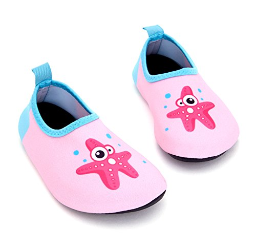 Shoes Men pink Quick Swim B Kids Barefoot Slip Dry Women Non Giotto Water for CwqAPPt