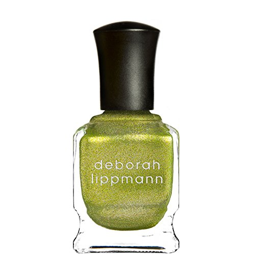 deborah lippmann Fantastical Holiday Nail Lacquer, Weird Science (Weird Nail Polish Colors compare prices)