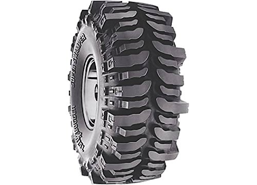 Interco Tire Company 35X12.50-15 6 Ply Super Swamper Tsl Bogger - B-150
