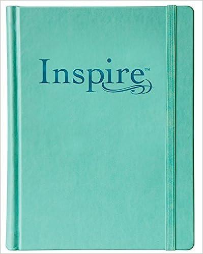 Inspire Bible, NLT