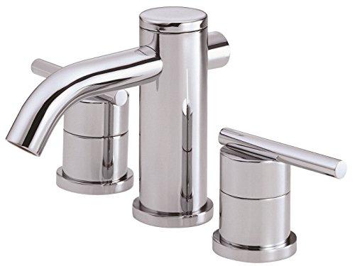 Danze Parma Widespread Lavatory Faucet - 3