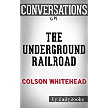the underground railroad colson whitehead pdf