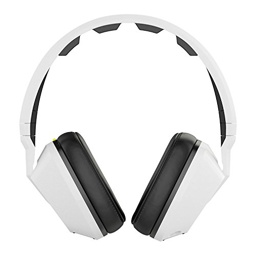 Skullcandy Crusher Headphones Built Amplifier