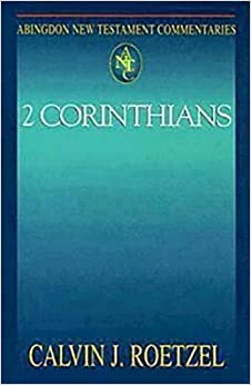 2 Corinthians: Second Corinthians (Abingdon New Testament Commentaries)