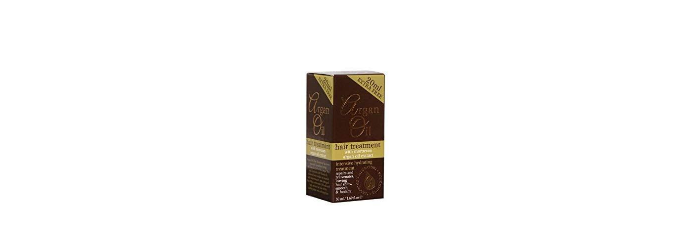 Argan Oil, Xpel Hair Treatment, 50 ml