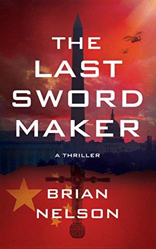 Bargain eBook - The Last Sword Maker