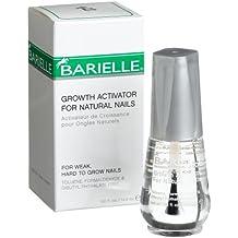 Barielle Growth Activator, 0.50-Ounces Glass Bottle