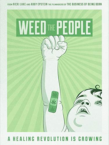 Weed The People ()