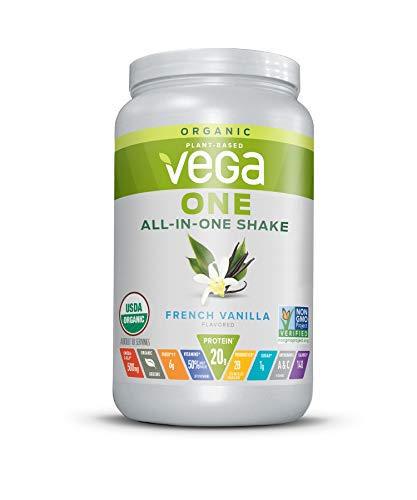 Vega One Organic All-in-One