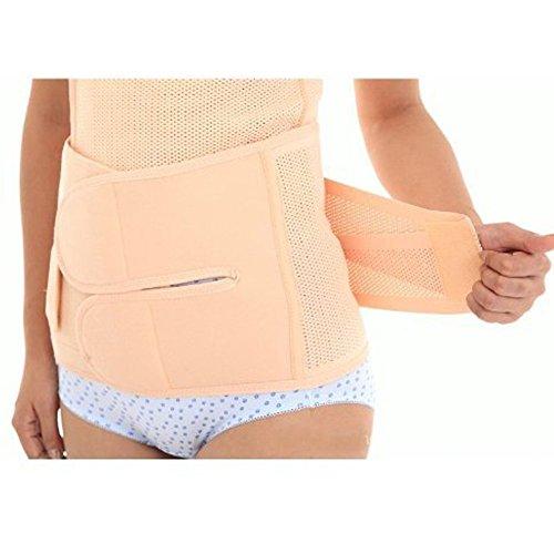 di Medicus snellente L in Postnatal addominali corpo Enhanced elastico TININNA cotone version gli vita del size 2 Velcro chiusura fascia Hayes forma in recupero Postpartum e Cintura addome nHfHqX0pR