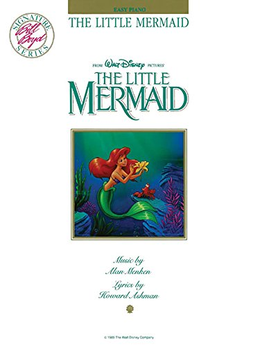 The Little Mermaid -