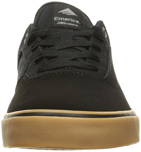 Pictures of Emerica Men's The Herman G6 Vulc Skate Shoe 7 M US 6