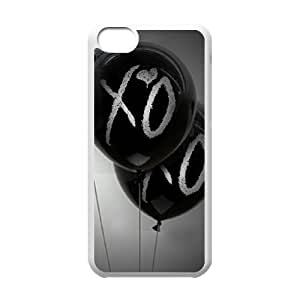 New Design Durable Back Cover Case for iphone 5c iphone 5c - The Weeknd XO CM13L8703