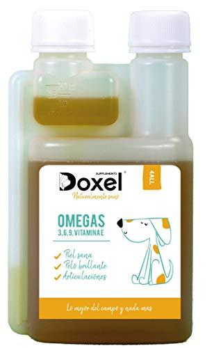 🥇 Productos para mascotas con 3 días perra