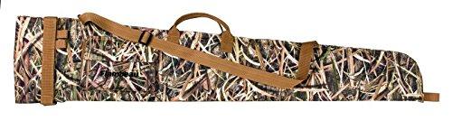 Flambeau Outdoors Shadow Grass Blades Floating Gun Bag, 52-Inch