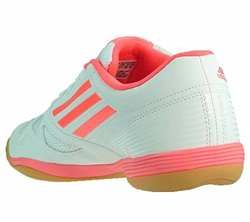 Adidas TT10 Table Tennis Sport Shoes Trainers Q21300 White white Size:4.5:  Amazon.co.uk: Sports & Outdoors