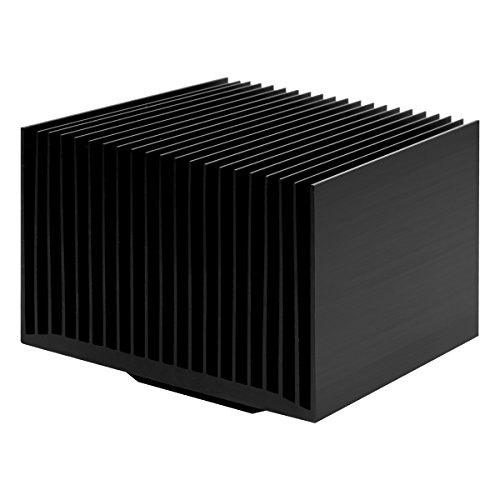 ARCTIC Alpine AM4 Passive - Silent CPU Cooler for AMD AM4 by ARCTIC