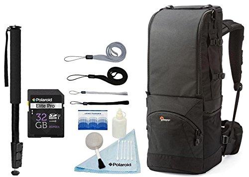 Lowepro Lens Trekker 600 AW III Backpack for