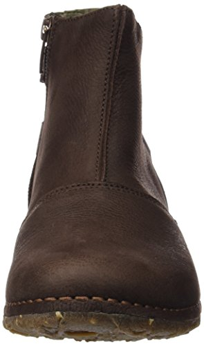 brown Bottines angkor El Pleasant Naturalista Marron Brown N917 Femme 8xXfTR