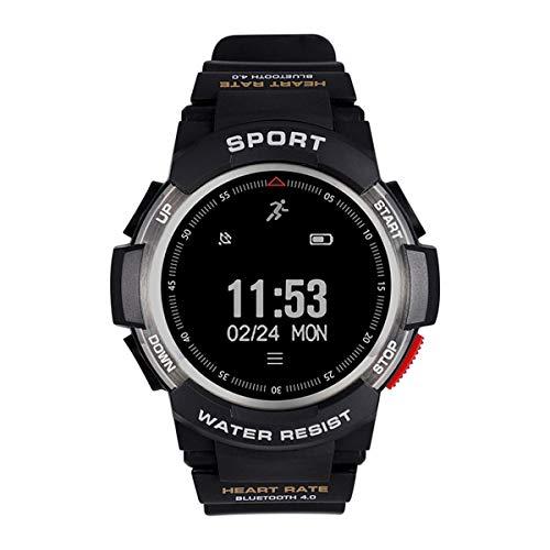 GOFIVE Reloj Inteligente Deportes Reloj Electronico Android ...