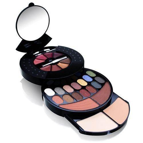 BR 28 Makeup Color Kit # JC201