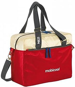 f15e561bcc MOBICOOL SAIL 25 - Borsa termica, 25 litri: Amazon.it: Auto e Moto