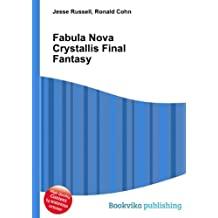 Fabula Nova Crystallis Final Fantasy