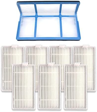 Triamisu Original 1 Xprimary Filter + 7X Efficient Hepa Filter ...
