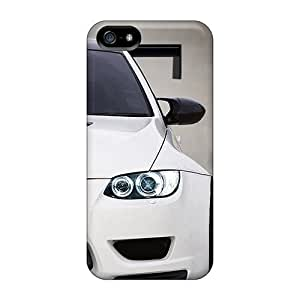 Abrahamcc Iphone 5/5s Hybrid Tpu Case Cover Silicon Bumper Bmw M3