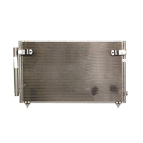 NEW OEM A/C CONDENSER FITS LEXUS GS430 2001-04 2005 700659 88460-30790 8846030790 LX3030102 (Gs430 Condenser)