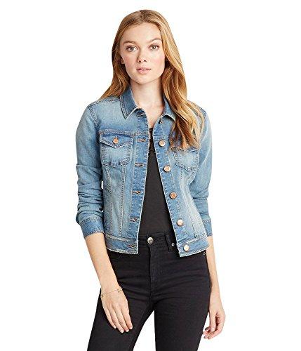 Aeropostale Womens Seriously Stretchy Jacket
