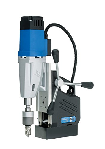 CS Unitec MABasic 450 Portable Magnetic Drill Press