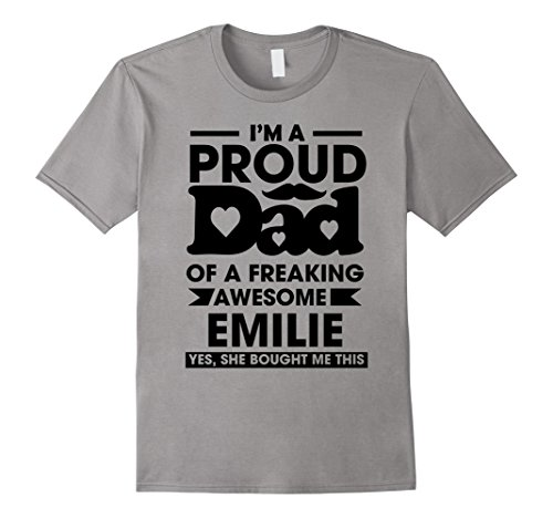 mens-im-a-proud-dad-of-a-freaking-awesome-emilie-t-shirt-2xl-slate