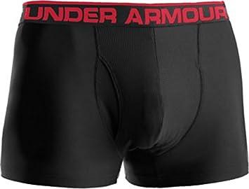 "MyHabit 1230363 Under Armour Mens Original Series 3/"" Boxerjock PTX Performance Products Inc"