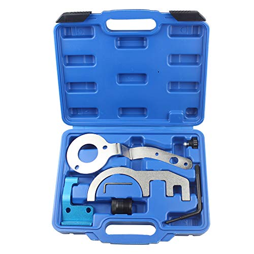 Timing Chain Crank Camshaft Tool Kit for BMW B37 B47 2.0L 1.5L Diesel Engines (Bmw 2 Litre Diesel Engine Timing Chain)