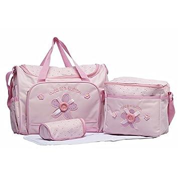 Amazon.com : Carters Dipaer Bags for Baby bolsa maternidade ...