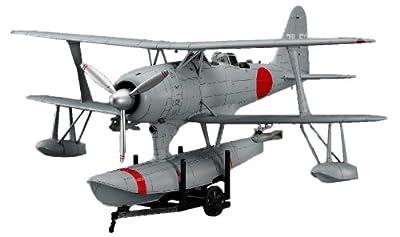 Hasegawa 1/48 Mitsubishi F1M2 Type Zero (Pete) Model 11 - Early Version (Limited Edition)