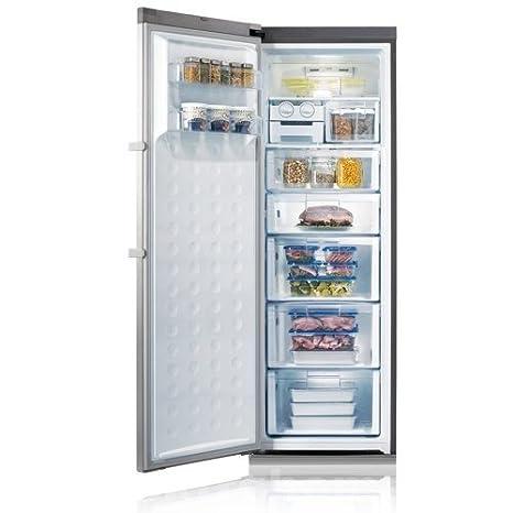 Samsung RZ80FHSW - Congelador (Vertical, Independiente, Color ...