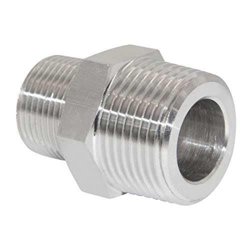 stainless steel 3 4 reducer - 3