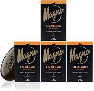 Magno Soap 4.4 oz./125gr. 4 Bars