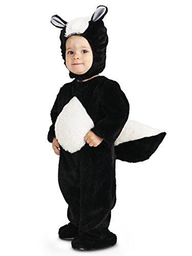 Skunk Infant Dress Up Costume 6-12M -