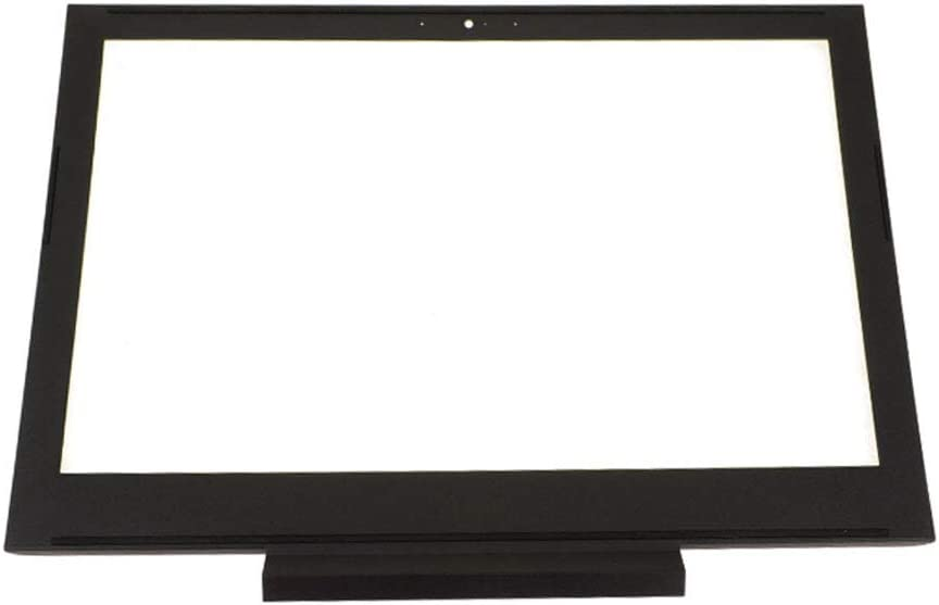 Laptop LCD Front Bezel for DELL Inspiron 15 Gaming 7577 P72F 01930N 1930N New