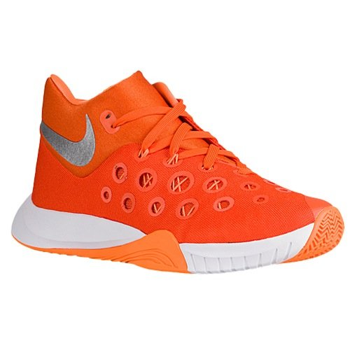 9b5dc6593ae Galleon - Nike Zoom Hyperquickness 2015 Basketball Shoes (13 M US ...
