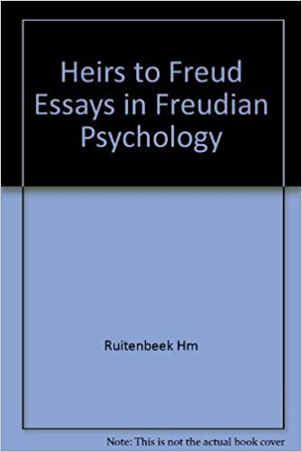 Proposal Argument Essay Topics Heirs To Freud Essays In Freudian Psychology Ruitenbeek Hm   Amazoncom Books Health And Fitness Essays also Good High School Essays Heirs To Freud Essays In Freudian Psychology Ruitenbeek Hm  English Essays Examples