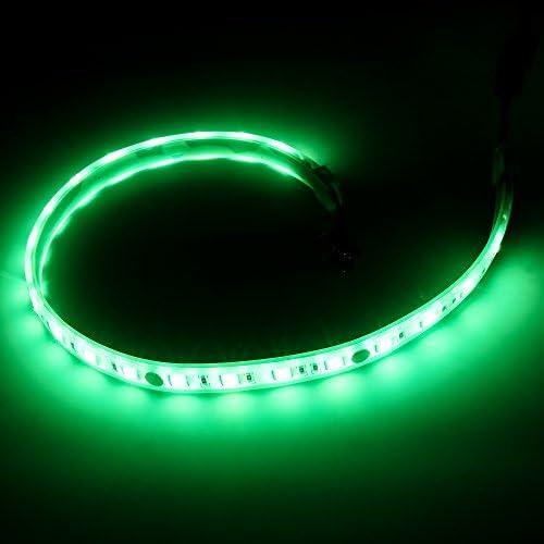 Phanteks PH-LEDKT_M4 Parte Carcasa de Ordenador Universal LED Strip: Amazon.es: Electrónica