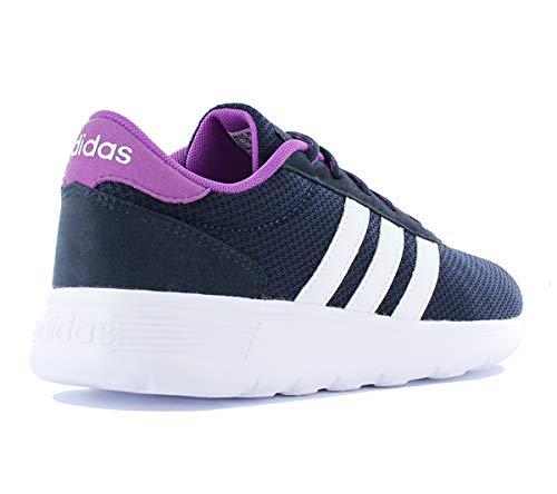 Adulte Racer Adidas Femme Chaussures Bleu De Women homme Lite Sport Bb9833 Ou IrICwq5