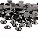 Beadsland Crystal Hotfix Rhinestone,Machine Cut